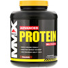 MuscleMaxx, Advanced Protein, Chocolate, 2,27 kg (5 lb)