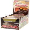 MuscleMaxx, High-Protein Energy Snack, Protein Bar, White Chocolate Peanut Butter, 12 Bars, 2 oz (57 g) Each