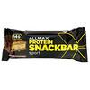 ALLMAX Nutrition, Refrigerio energético con alto contenido de proteínas, Barrita proteica, Chocolate y mantequilla de maní, 12barritas, 57g (2oz) cada una
