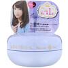 Mandom, Lucido-L, Hair Styling Wax, Creamy Curl, 2.1 oz (60 g)