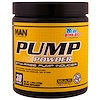 MAN Sports, Pump Powder, Stim-Free Pump Inducer, Blue Bomb-Sicle, 7.94 oz (225 g)