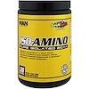 MAN Sports, ISO-Amino, чистые изолированные аминокислоты с разветвленной цепью, кислая смесь, 7.41 унций (210 г)