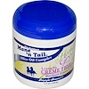 Mane 'n Tail, Herbal Gro, Leave-In Creme Therapy, 5.5 oz (156 g)
