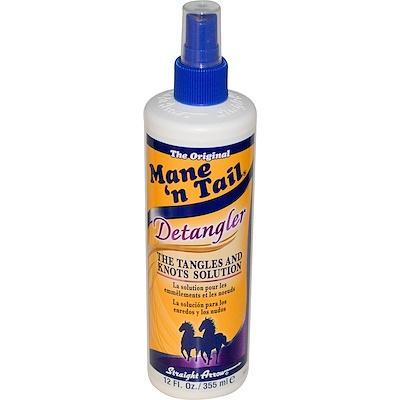 Купить Спрей, облегчающий расчесывание волос, 12 жидких унций (355 мл)