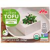 Mori-Nu, Органический шелковый тофу, Плотный тофу, 12,3 унции (349 г) (Discontinued Item)