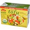Mori-Nu, Organic Silken Tofu, Firm, 12.3 oz (349 g)