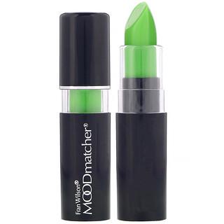 MOODmatcher, Lipstick, Green, 0.12 oz (3.5 g)