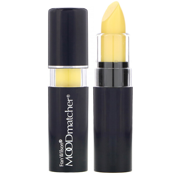 Lipstick, Yellow, 0.12 oz (3.5 g)