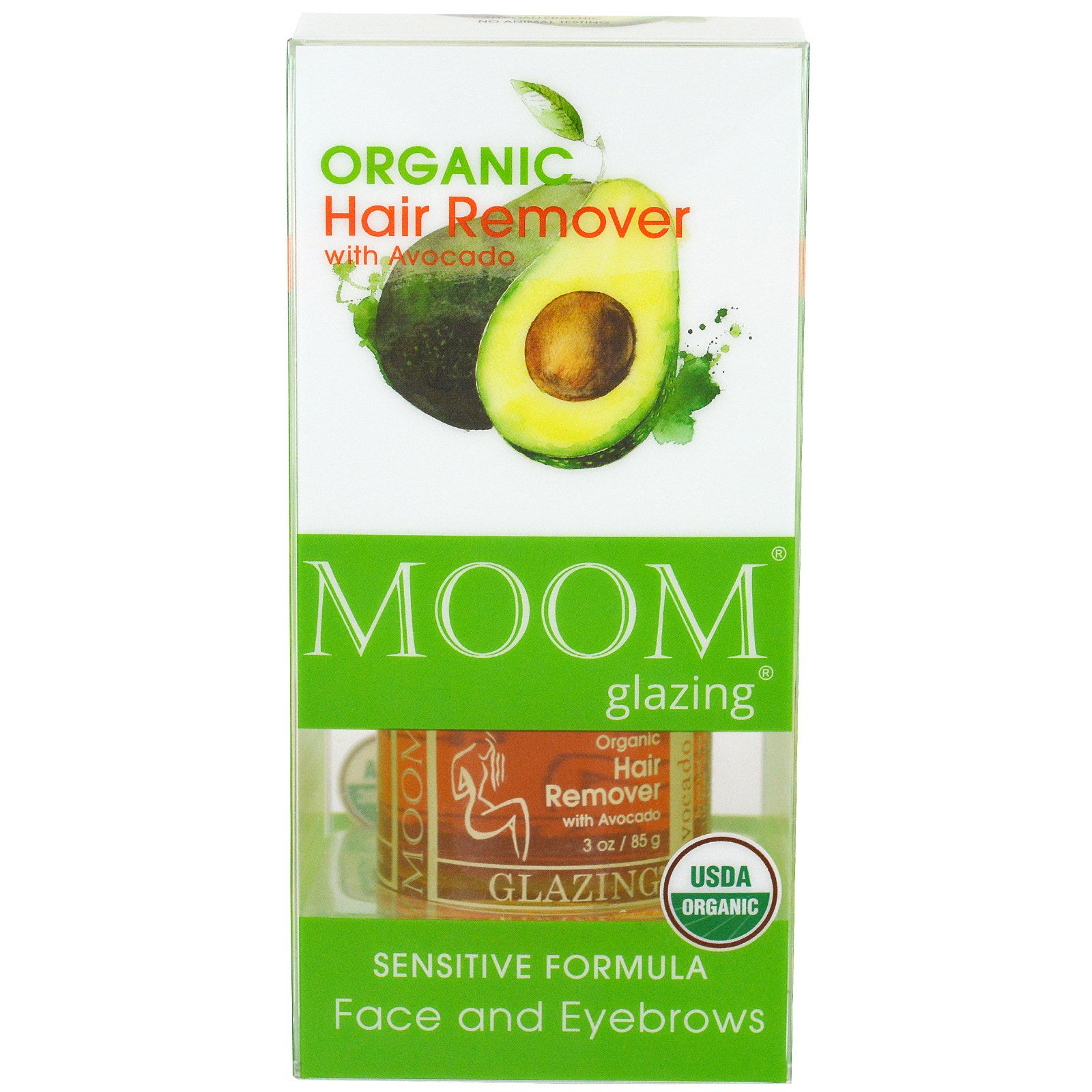 Best facial hair remover moom
