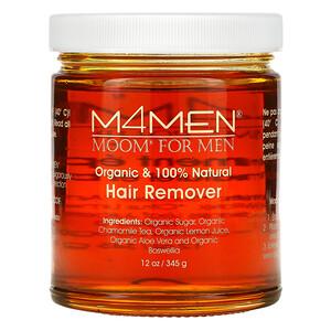 Мум, M4Men, Hair Remover, for Men, 12 oz (345 g) отзывы покупателей