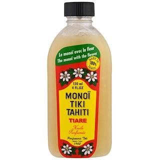 Monoi Tiare Tahiti, Tiare , 4 fl oz (120 ml)