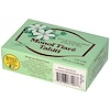 Monoi Tiare Tahiti, Coconut Oil Soap, Coconut Scented, 4.55 oz (130 g)