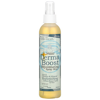 Morningstar Minerals, Derma Boost, aerosol rejuvenecedor, 8 fl oz
