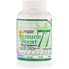 Morningstar Minerals, Immune Boost 77, Mineral Supplement, 120 Veggie Capsules
