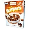 Mother's, Crunchy Corn Cereal, Cocoa Bumpers, 9.5 oz (296 g) (Discontinued Item)