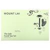 Mount Lai, The Jade Facial Spa Set, 2 Piece Set