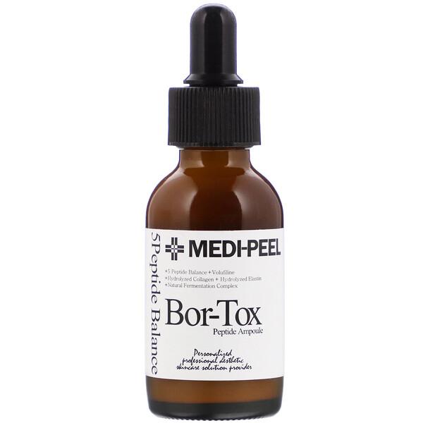 Bor-Tox, Peptide Ampoule, 1.01 fl oz (30 ml)