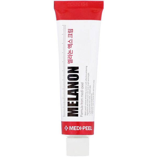 Melanon Cream, 1.01 fl oz (30 ml)