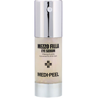 Medi-Peel, Mezzo Filla 彈力修復眼部精華,1.01 液量盎司(30 毫升)