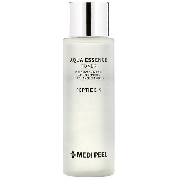 Medi-Peel, Peptide 9, Aqua Essence, Toner, 8.45 fl oz (250 ml)