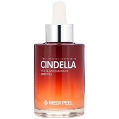 Medi-Peel, Cindella,多效抗氧安瓶精華,3.38 液量盎司(100 毫升)