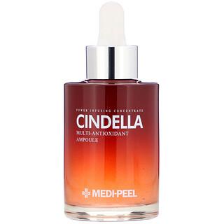 Medi-Peel, Cindella, мультиантиоксидантная ампула, 100мл (3,38 жидк. унции)