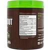 MusclePharm Natural, プレワークアウト、フレッシュカットウォーターメロン、0.77ポンド (348 g)