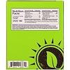 MusclePharm Natural, Органические протеиновые батончики, арахисовое масло, 12 батончиков, 21,20 унц.(600 г)