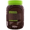 MusclePharm Natural, Grass-Fed Whey, Natural Whey Protein Powder Drink Mix, Chocolate, 2 lbs (910 g) (Discontinued Item)