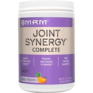 МРМ, Joint Synergy Complete, Orange-Pineapple, 12.7 oz (360 g) отзывы