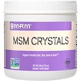 Отзывы о MRM, Кристаллы метилсульфонилметана, 7,05 унц. (200 г)