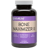 Отзывы о MRM, Bone MaximizerIII, 150капсул