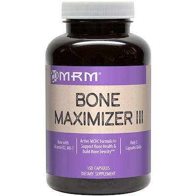 Купить Bone MaximizerIII, 150капсул