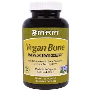MRM, Vegan Bone Maximizer, 120 Vegan Capsules
