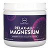 MRM, Relax-All Magnesium, Raspberry Infused Dragon Fruit, 8 oz (226 g)