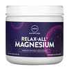 MRM, Relax-All Magnesium, Hibiscus Infused Yuzu, 8 oz (226 g)