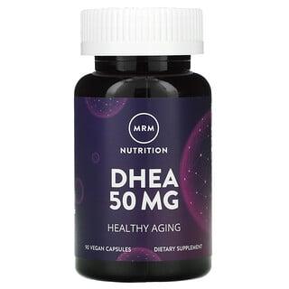 MRM, DHEA, 50 mg, 90 Vegan Capsules