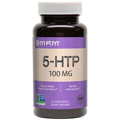 MRM, 5-HTP, 100 mg, 60 cápsulas veganas