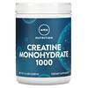 MRM, Креатина моногидрат 1000, 1000 г (2,2 фунта)