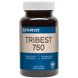 MRM, ترايبيست 750، 60 كبسولة نباتية