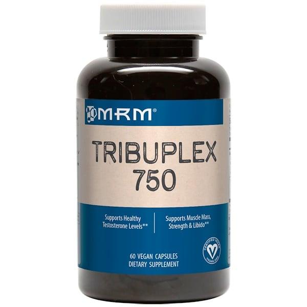 TribuPlex 750, 60 Vegan Capsules