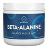 MRM, 베타-알라닌, 근육 pH 균형, 200g(7.05oz)