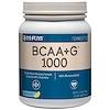 MRM, BCAA+G 1000, Lemonade, 2.2 lbs (1000 g)