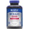 MRM, BCAA+G 6000, 150 Capsules