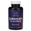 MRM, Nutrition, Cordyceps CS-4 Strain, 60 Vegan Capsules