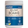 MRM, BCAA + G Reload, Post-Workout Recovery, Lemonade, 1.85 lbs (840 g)