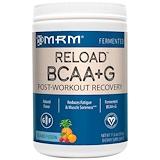 BCAA MRM отзывы