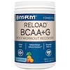 MRM, RELOAD BCAA+G, Post-Workout Recovery, Island Fusion, 11.6 oz (330 g)