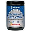 MRM, BCAA+G リロード™, ポスト-ワークアウト・リカバリー,アイランドフュージョン, 11.6オンス (330 g)