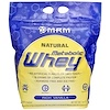MRM, Metabolic Whey, Rich Vanilla, 80.1 oz (2270 g) (Discontinued Item)